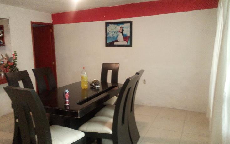 Foto de casa en venta en  , jardines de aragón, ecatepec de morelos, méxico, 1717604 No. 04
