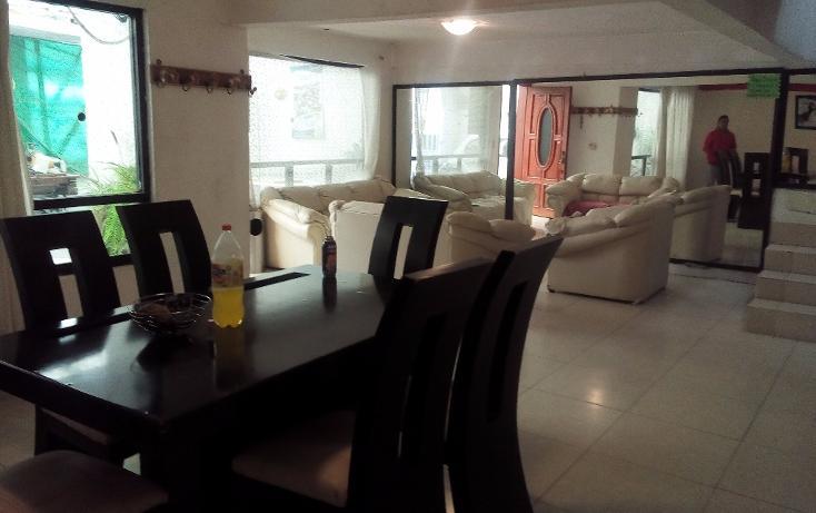 Foto de casa en venta en  , jardines de aragón, ecatepec de morelos, méxico, 1717604 No. 06