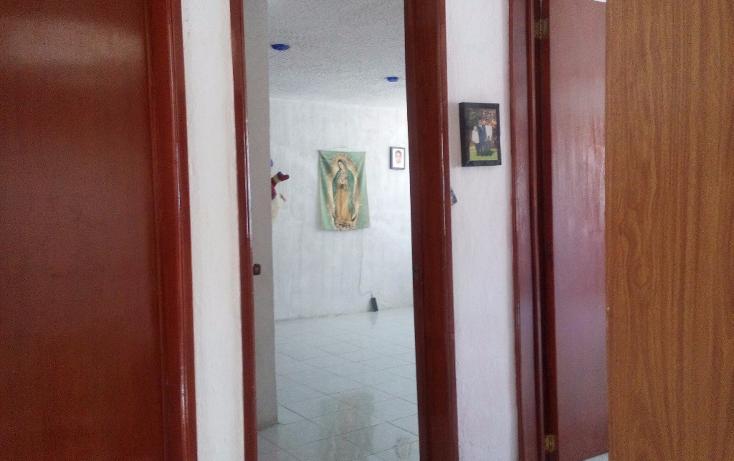 Foto de casa en venta en  , jardines de aragón, ecatepec de morelos, méxico, 1717604 No. 12