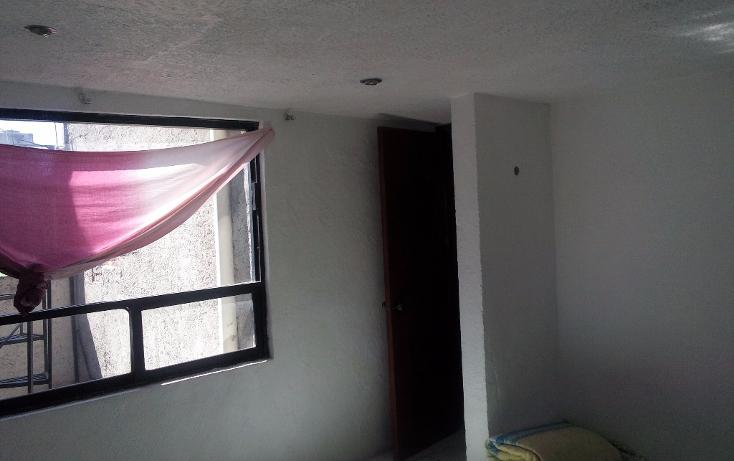Foto de casa en venta en  , jardines de aragón, ecatepec de morelos, méxico, 1717604 No. 16