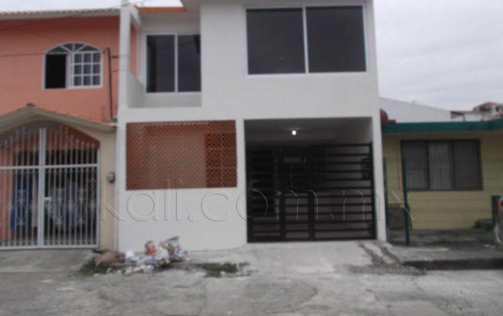 Foto de casa en venta en crispin bautista 16, los pinos, tuxpan, veracruz, 1623332 no 02