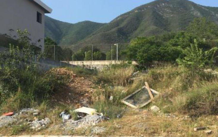Foto de terreno habitacional en venta en cristal de murano, valles de cristal, monterrey, nuevo león, 2035724 no 01
