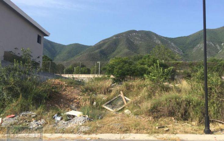 Foto de terreno habitacional en venta en cristal de murano, valles de cristal, monterrey, nuevo león, 2035724 no 02