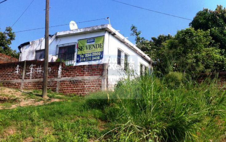 Foto de terreno habitacional en venta en cristbal coln 27a, pedro núñez, manzanillo, colima, 1652905 no 03