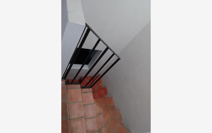 Foto de casa en venta en  , cristo rey, san luis de la paz, guanajuato, 1731244 No. 08