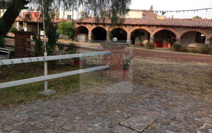 Foto de rancho en venta en cristobal colon 1, el calvario, tecámac, estado de méxico, 793391 no 02