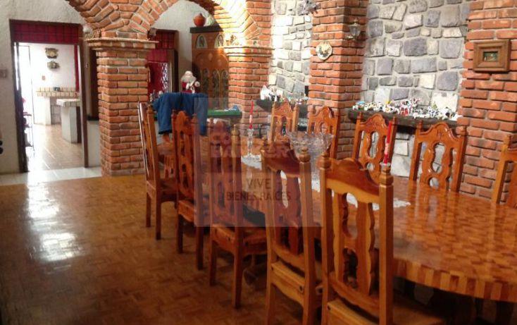 Foto de rancho en venta en cristobal colon 1, el calvario, tecámac, estado de méxico, 793391 no 03