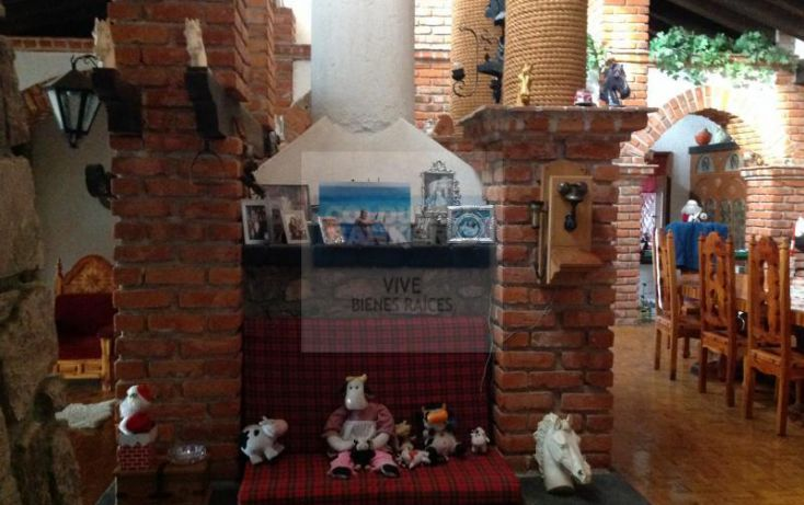 Foto de rancho en venta en cristobal colon 1, el calvario, tecámac, estado de méxico, 793391 no 08