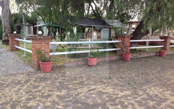 Foto de terreno habitacional en venta en cristobal colon 1, el calvario, tecámac, estado de méxico, 824455 no 01
