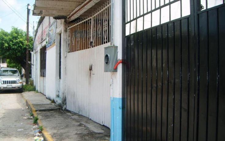 Foto de bodega en renta en cristobal colon 1, magallanes, acapulco de juárez, guerrero, 766929 No. 01