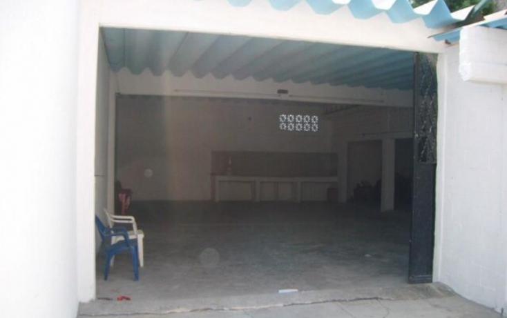 Foto de bodega en renta en cristobal colon 1, magallanes, acapulco de juárez, guerrero, 766929 no 11