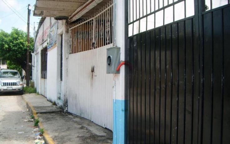Foto de bodega en renta en cristobal colon 1, magallanes, acapulco de juárez, guerrero, 905893 no 02