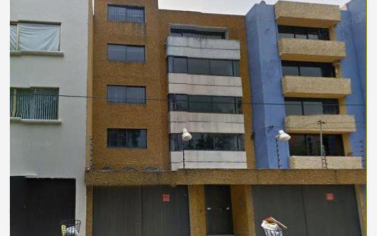 Foto de departamento en venta en cristobal colon 1, rinconada diligencias, naucalpan de juárez, estado de méxico, 1995792 no 01
