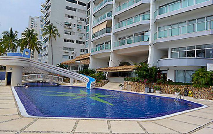 Foto de departamento en venta en cristobal colón 175, costa azul, acapulco de juárez, guerrero, 983979 no 10