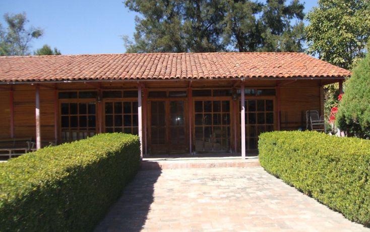 Foto de rancho en venta en cristobal colón 208, buena vista de peñuelas, aguascalientes, aguascalientes, 1960068 no 02