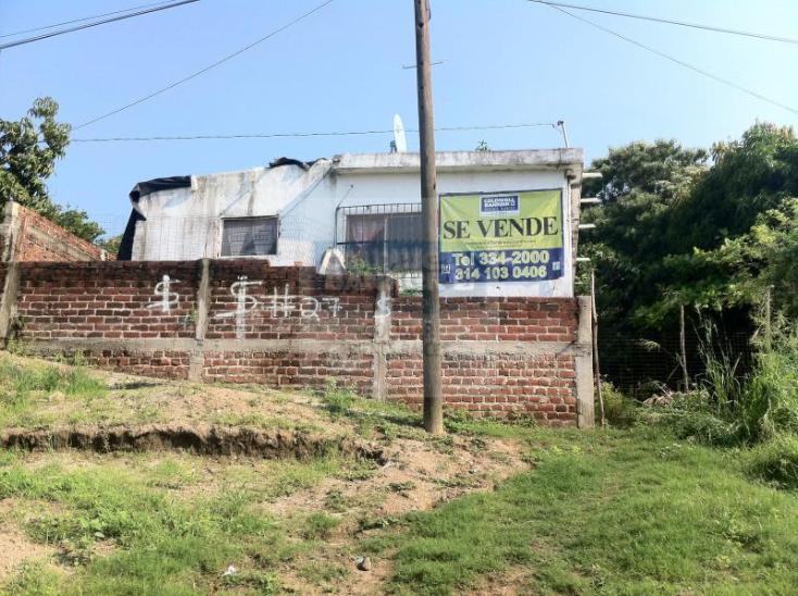 Foto de terreno habitacional en venta en  27a, pedro núñez, manzanillo, colima, 1652905 No. 01