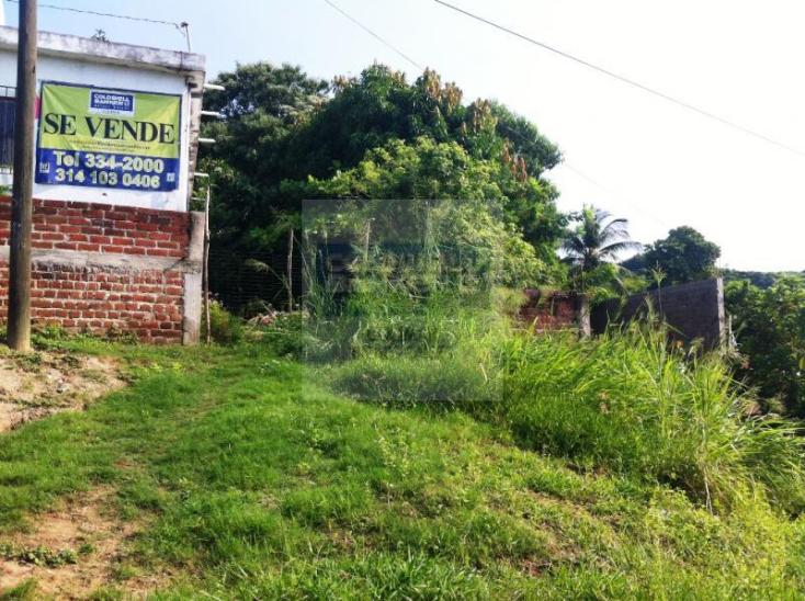 Foto de terreno habitacional en venta en  27a, pedro núñez, manzanillo, colima, 1652905 No. 02