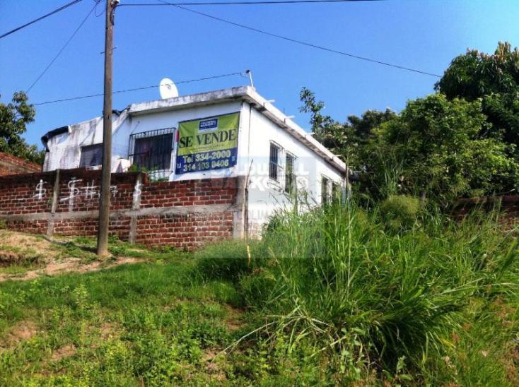Foto de terreno habitacional en venta en  27a, pedro núñez, manzanillo, colima, 1652905 No. 03