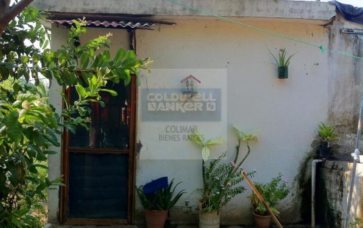 Foto de terreno habitacional en venta en  27a, pedro núñez, manzanillo, colima, 1652905 No. 04