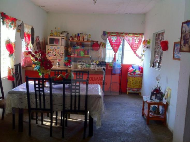 Foto de terreno habitacional en venta en  27a, pedro núñez, manzanillo, colima, 1652905 No. 08