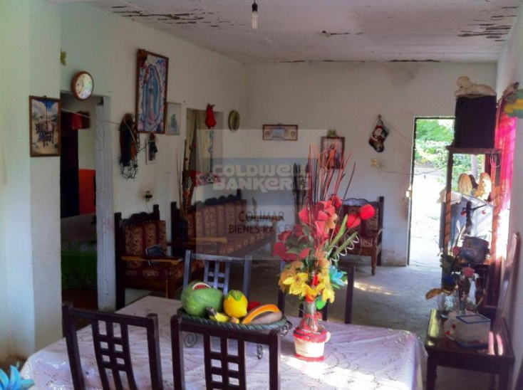 Foto de terreno habitacional en venta en  27a, pedro núñez, manzanillo, colima, 1652905 No. 09
