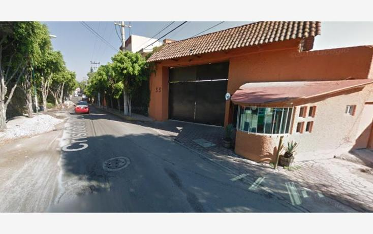 Foto de casa en venta en  33, chimalcoyotl, tlalpan, distrito federal, 2820352 No. 01