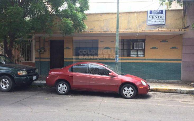 Foto de casa en venta en cristobal colon 350, centro, culiacán, sinaloa, 1014199 no 01