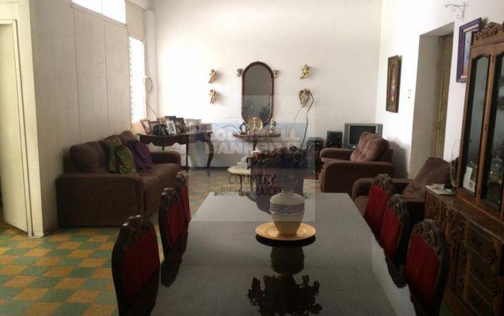 Foto de casa en venta en cristobal colon 350, centro, culiacán, sinaloa, 1014199 no 02