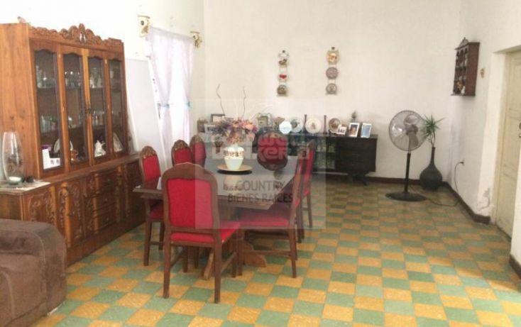 Foto de casa en venta en cristobal colon 350, centro, culiacán, sinaloa, 1014199 no 03