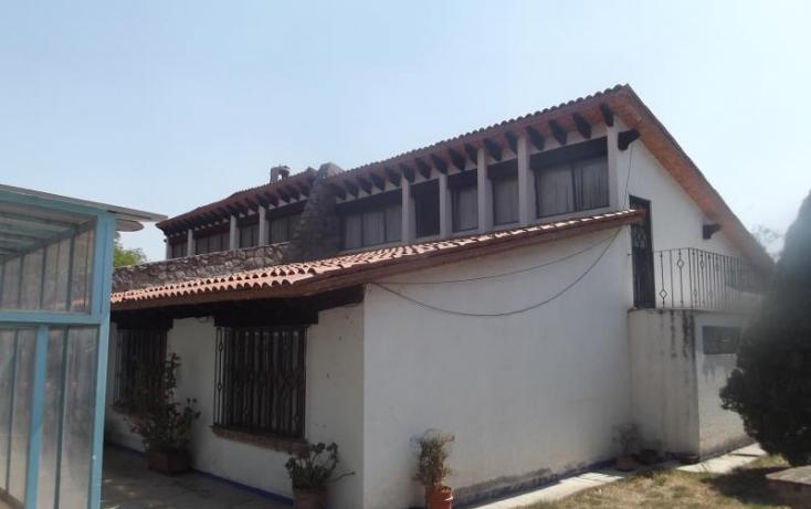 Foto de rancho en venta en cristobal colon 5, tecámac de felipe villanueva centro, tecámac, estado de méxico, 759149 no 02