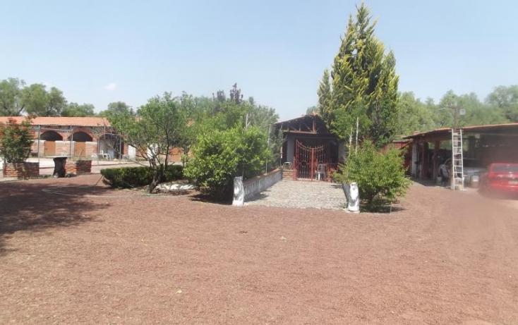 Foto de rancho en venta en cristobal colon 5, tecámac de felipe villanueva centro, tecámac, estado de méxico, 759149 no 03