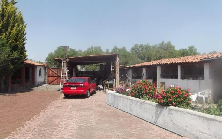 Foto de rancho en venta en cristobal colon 5, tecámac de felipe villanueva centro, tecámac, estado de méxico, 759149 no 04