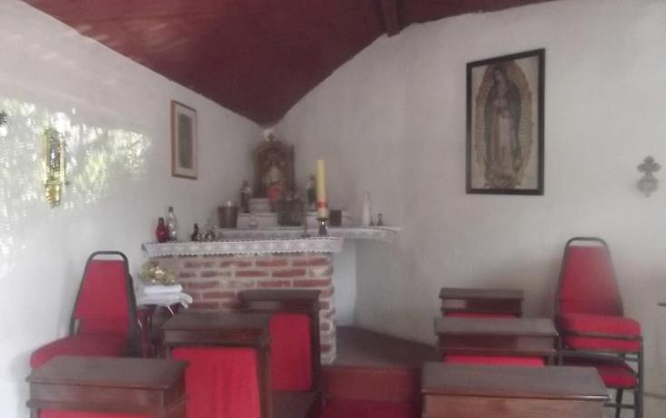 Foto de rancho en venta en cristobal colon 5, tecámac de felipe villanueva centro, tecámac, estado de méxico, 759149 no 06