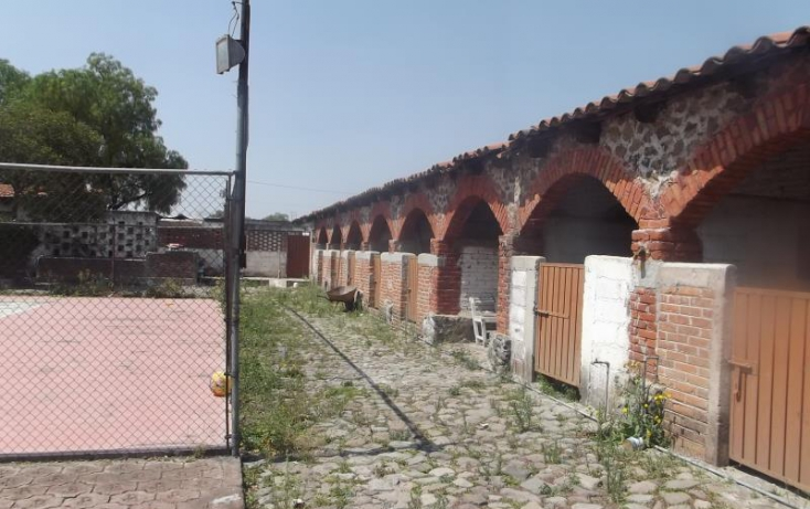 Foto de rancho en venta en cristobal colon 5, tecámac de felipe villanueva centro, tecámac, estado de méxico, 759149 no 07