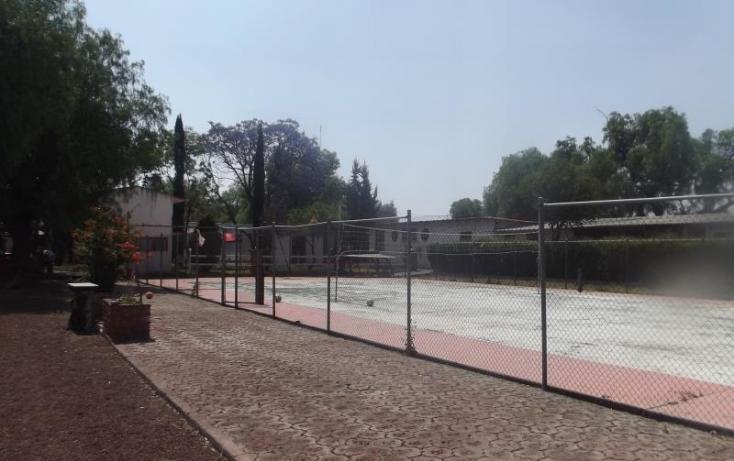 Foto de rancho en venta en cristobal colon 5, tecámac de felipe villanueva centro, tecámac, estado de méxico, 759149 no 14