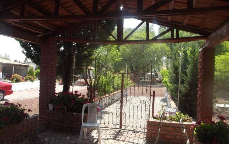 Foto de rancho en venta en cristobal colon 5, tecámac de felipe villanueva centro, tecámac, estado de méxico, 759149 no 16