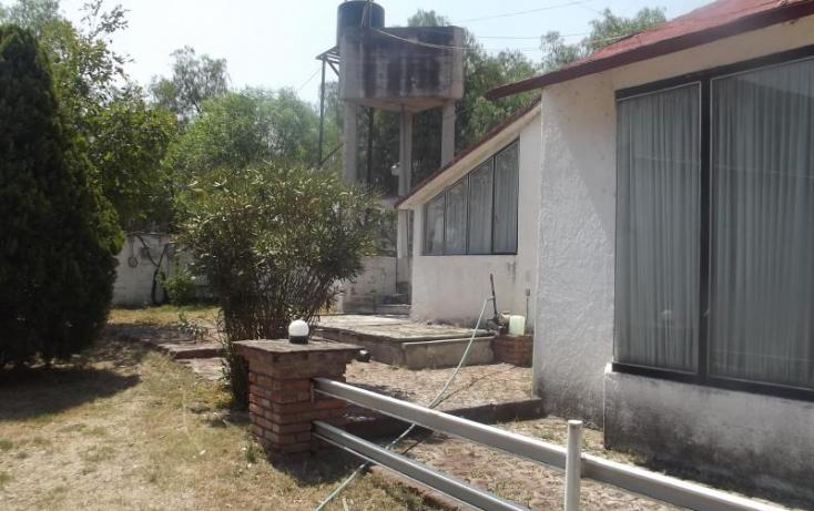 Foto de rancho en venta en cristobal colon 5, tecámac de felipe villanueva centro, tecámac, estado de méxico, 759149 no 20