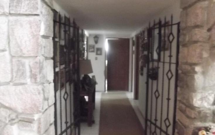 Foto de rancho en venta en cristobal colon 5, tecámac de felipe villanueva centro, tecámac, estado de méxico, 759149 no 23