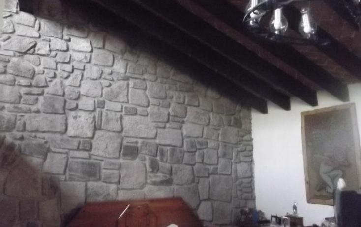 Foto de rancho en venta en cristobal colon 5, tecámac de felipe villanueva centro, tecámac, estado de méxico, 759149 no 30