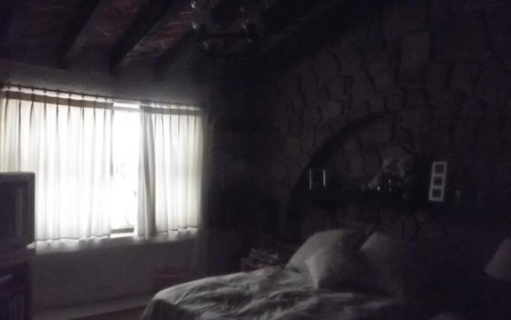 Foto de rancho en venta en cristobal colon 5, tecámac de felipe villanueva centro, tecámac, estado de méxico, 759149 no 31