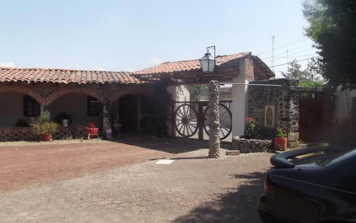 Foto de rancho en venta en cristobal colon 5, tecámac de felipe villanueva centro, tecámac, estado de méxico, 759149 no 37