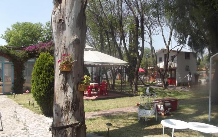 Foto de rancho en venta en cristobal colon 5, tecámac de felipe villanueva centro, tecámac, estado de méxico, 759149 no 39