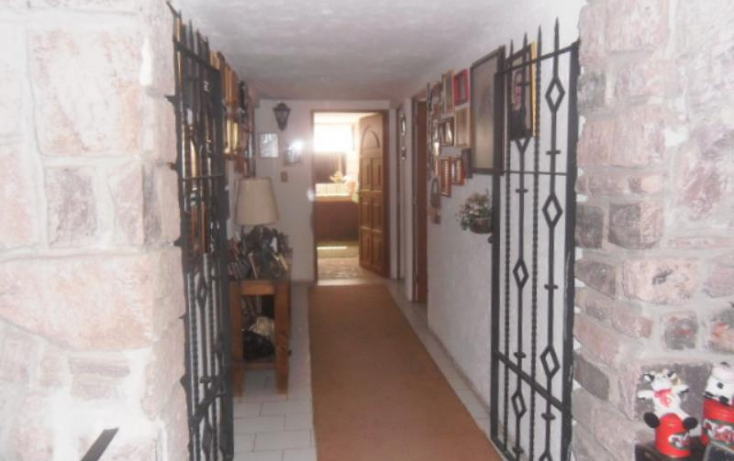 Foto de rancho en venta en cristobal colon 5, tecámac de felipe villanueva centro, tecámac, estado de méxico, 759149 no 44