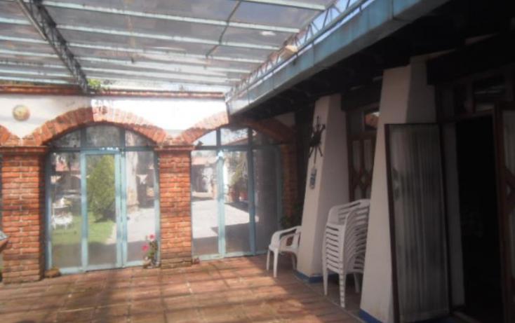 Foto de rancho en venta en cristobal colon 5, tecámac de felipe villanueva centro, tecámac, estado de méxico, 759149 no 45