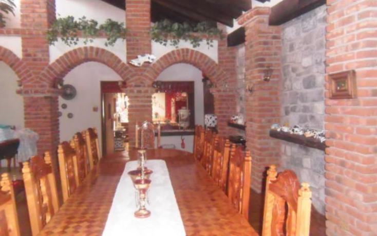 Foto de rancho en venta en cristobal colon 5, tecámac de felipe villanueva centro, tecámac, estado de méxico, 759149 no 47
