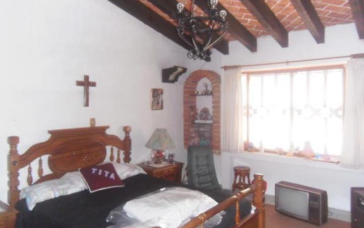 Foto de rancho en venta en cristobal colon 5, tecámac de felipe villanueva centro, tecámac, estado de méxico, 759149 no 49