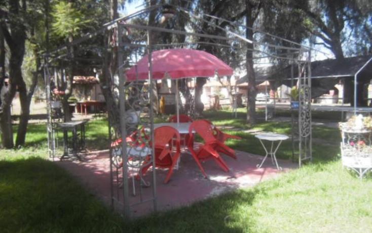 Foto de rancho en venta en cristobal colon 5, tecámac de felipe villanueva centro, tecámac, estado de méxico, 759149 no 53