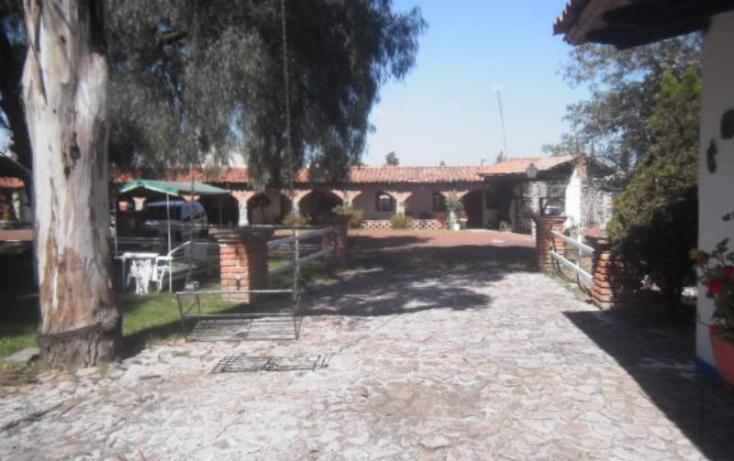 Foto de rancho en venta en cristobal colon 5, tecámac de felipe villanueva centro, tecámac, estado de méxico, 759149 no 54