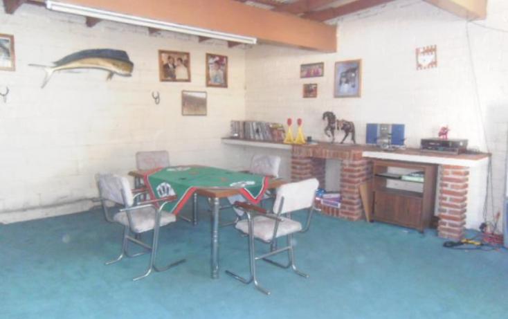 Foto de rancho en venta en cristobal colon 5, tecámac de felipe villanueva centro, tecámac, estado de méxico, 759149 no 61