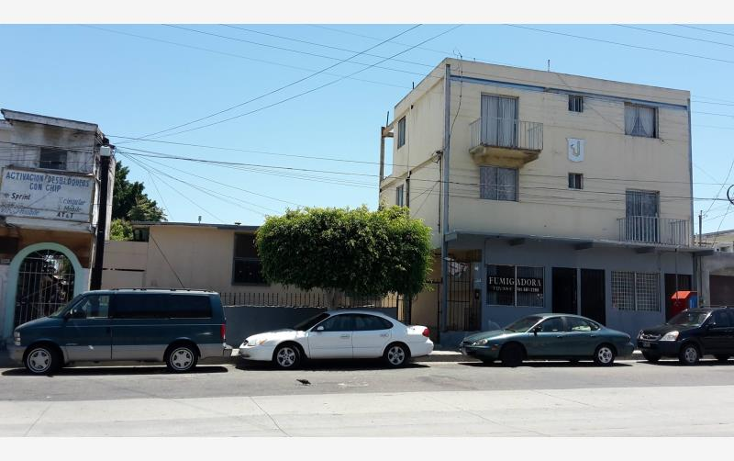 Foto de casa en venta en cristobal colon 650, zona centro, tijuana, baja california, 1033039 No. 01